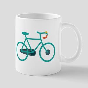 Bike Mugs