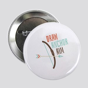 """Draw Anchor Aim 2.25"""" Button (10 pack)"""