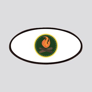 Campfire Circle Patches