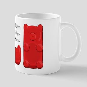 Candy Bears Mugs