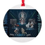 Jazzy Sounds Ornament