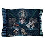 Jazzy Sounds Pillow Case