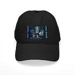 Jazzy Sounds Baseball Hat