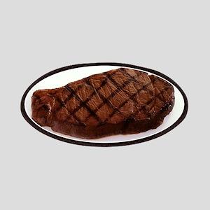 Steak Patches