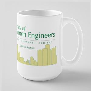 SWE D Skyline Mugs