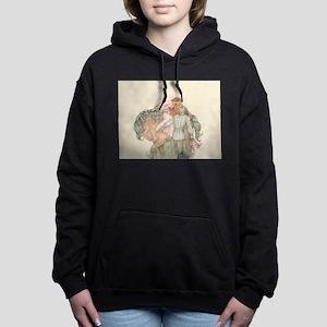 Merciless Women's Hooded Sweatshirt