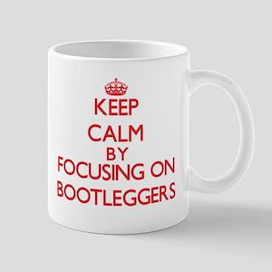 Bootleggers Mugs