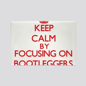 Bootleggers Magnets