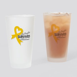 My Daughter Survived Childhood Cancer Drinking Gla