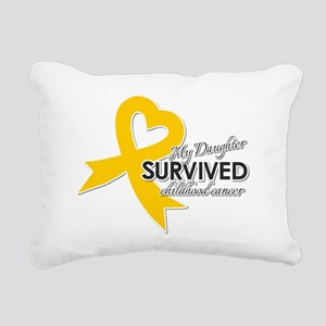 My Daughter Survived Childhood Cancer Rectangular