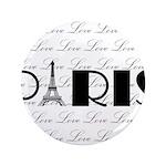 Paris Eiffel Tower on Love 3.5