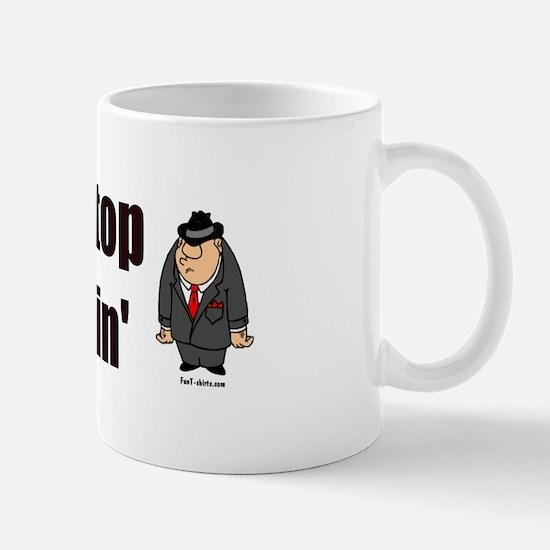 Sopranos Mug