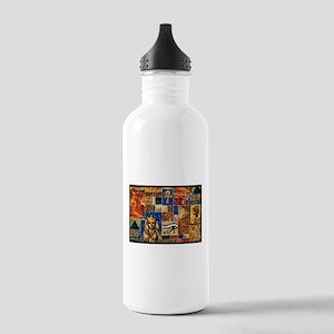 Best Seller Egyptian Stainless Water Bottle 1.0L