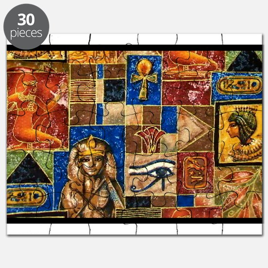 Best Seller Egyptian Puzzle