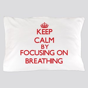 Breathing Pillow Case