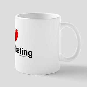 Masturbating Mug