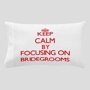 Bridegrooms Pillow Case