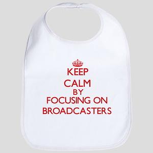 Broadcasters Bib