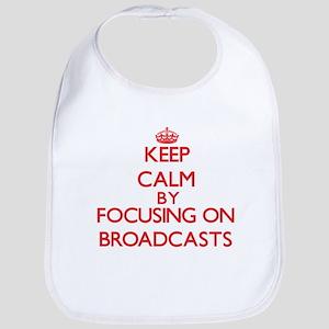 Broadcasts Bib