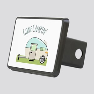 Gone Campin Hitch Cover