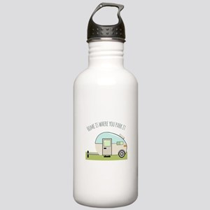 Home Park Water Bottle