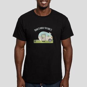 Home Park T-Shirt