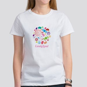 Candy Land T-Shirt