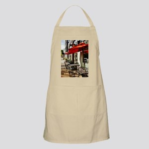 FULL CITY CAFE Apron