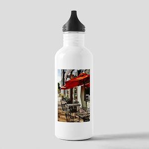 FULL CITY CAFE Water Bottle