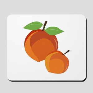 Peaches Mousepad