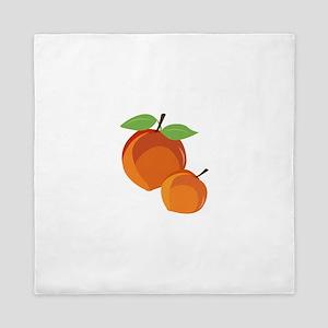 Peaches Queen Duvet