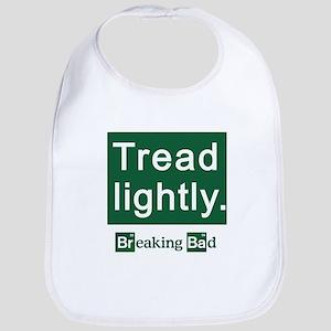 Tread Lightly Breaking Bad Bib