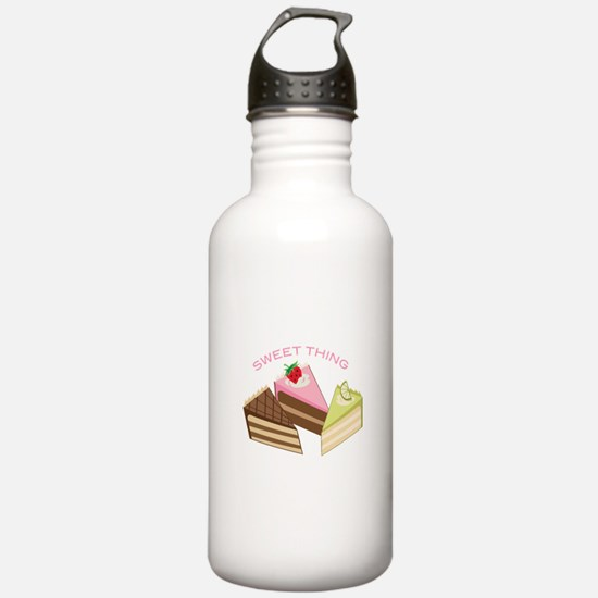 Sweet Thing Water Bottle