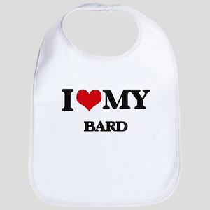 I love my Bard Bib