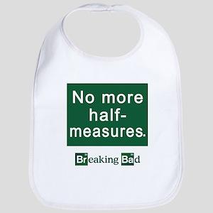 No More Half-Measures Bib