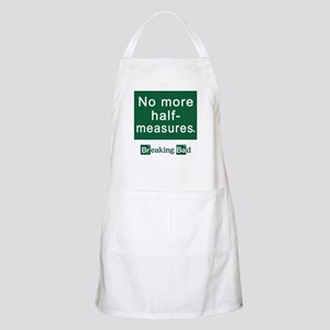 No More Half-Measures Apron