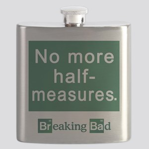 No More Half-Measures Flask