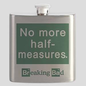 No More Half-Measures Flask