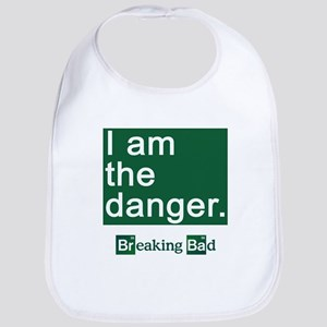 BREAKING BAD: I Am the Danger Bib