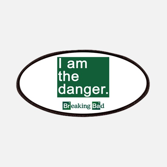 BREAKING BAD: I Am the Danger Patches