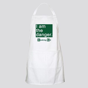 BREAKING BAD: I Am the Danger Apron