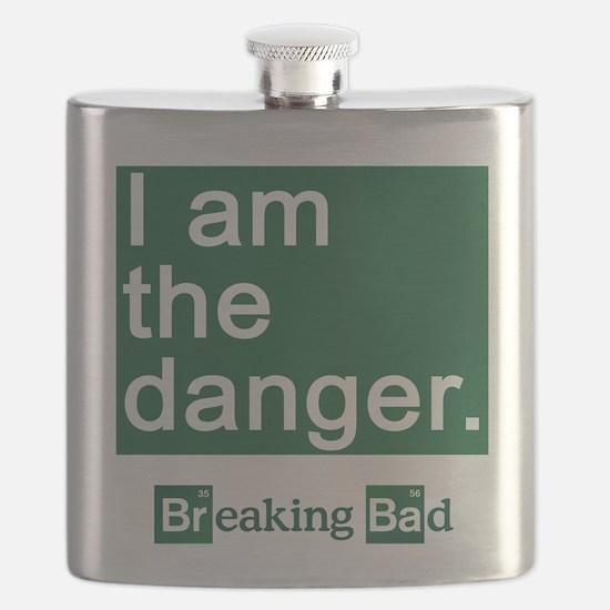 BREAKING BAD: I Am the Danger Flask