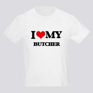 I love my Butcher T-Shirt