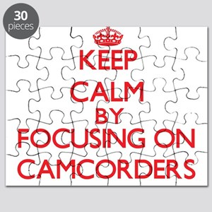 Camcorders Puzzle