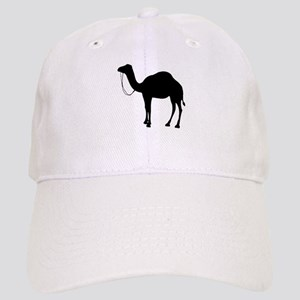 Camel Silhouette Baseball Cap