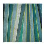 TERRAZZO-TEAL Tile Coaster