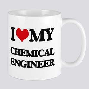 I love my Chemical Engineer Mugs
