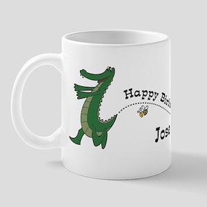 Happy Birthday Jose (gator) Mug