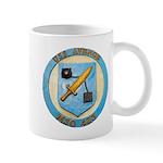 USS AVENGE Mug