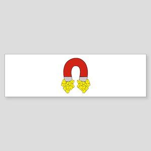 Chick Magnet Sticker (Bumper)